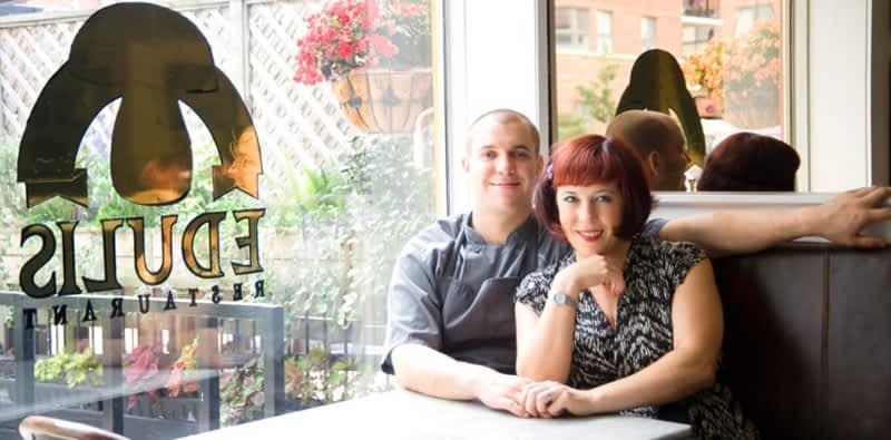 photo Edulis Restaurant Inc