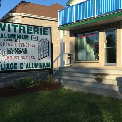 Voir le profil de Vitrerie Aluminium RS - Saint-Charles-Borromée