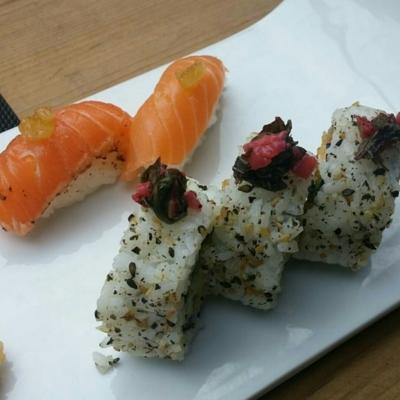 Sushi Taxi - Restaurants