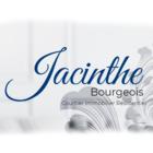 Jacinthe Bourgeois Agent Courtier Immobilier Résidentiel - Logo