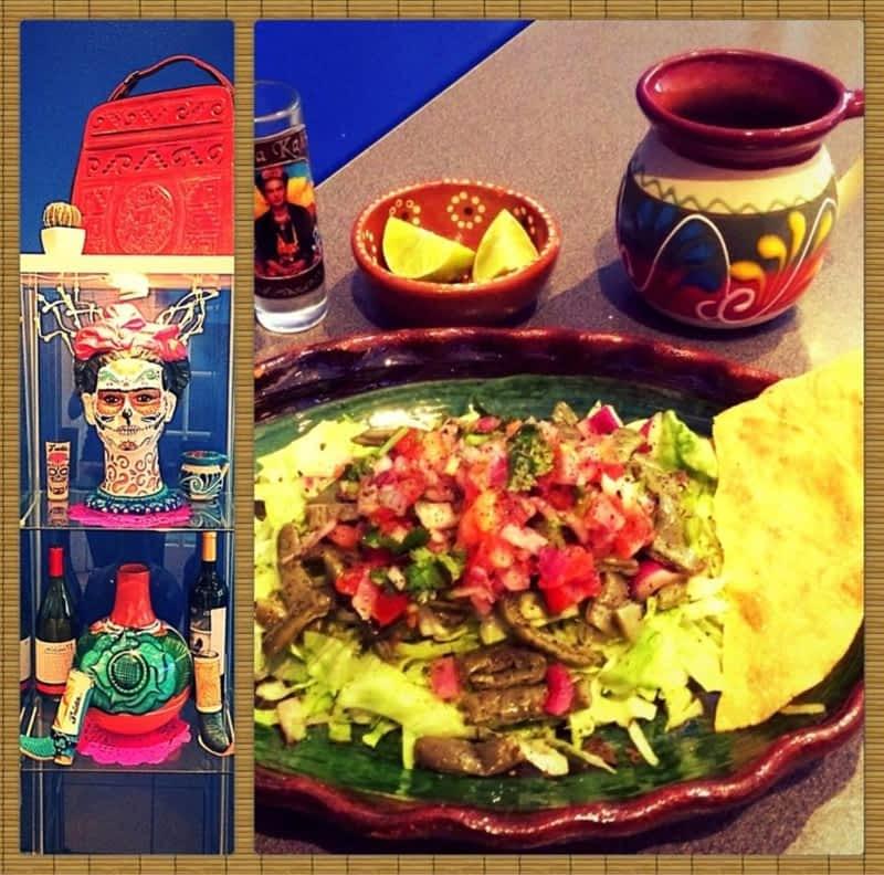 photo Restaurant Frida