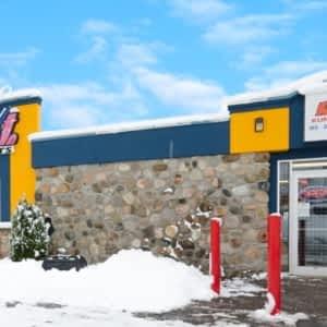 c5bc12d33 Kunstadt Sports - Opening Hours - 12-462 Hazeldean Rd