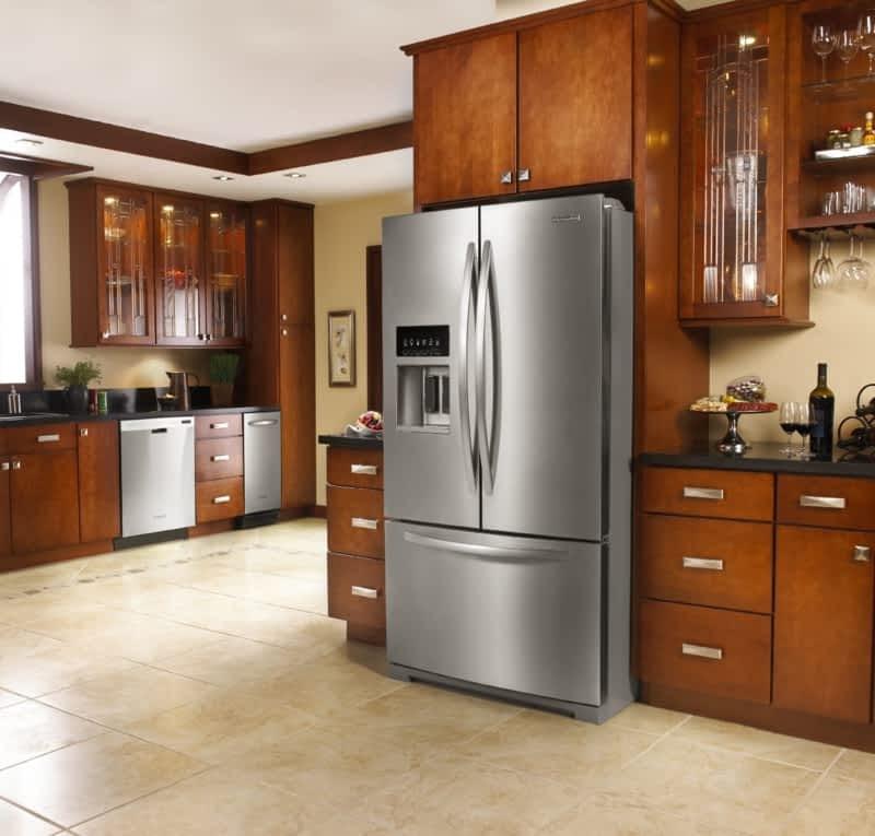 Midland Appliance World Ltd Winnipeg Mb 473 St Mary S