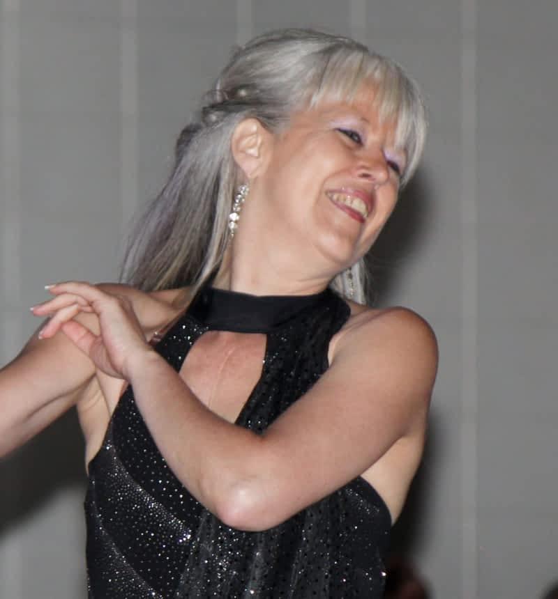 photo École de danse Danièle Massicotte