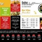 View Restaurant Frites et Basilic's Sainte-Julienne profile