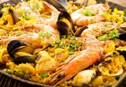 Succulent seafood restaurants in Halifax