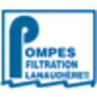 Pompes Filtration Lanaudière Inc - Logo