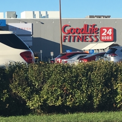 GoodLife Fitness - Weight Control Services & Clinics - 204-885-1148