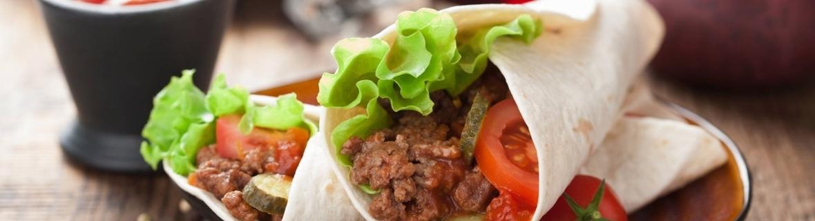 The tastiest burritos Edmonton has to offer