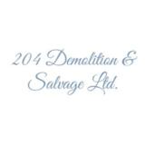 View 204 Demolition & Salvage Ltd's Winnipeg profile