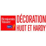 Décoration Huot et Hardy 2013 - Magasins de papiers peints et de revêtements muraux