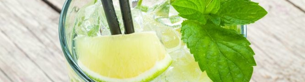 Mojitos to whisk you away from Toronto to the tropics