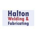 Halton Welding And Fabricating - Logo