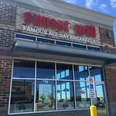 Sunset Grill - Breakfast Restaurants - 519-821-0760