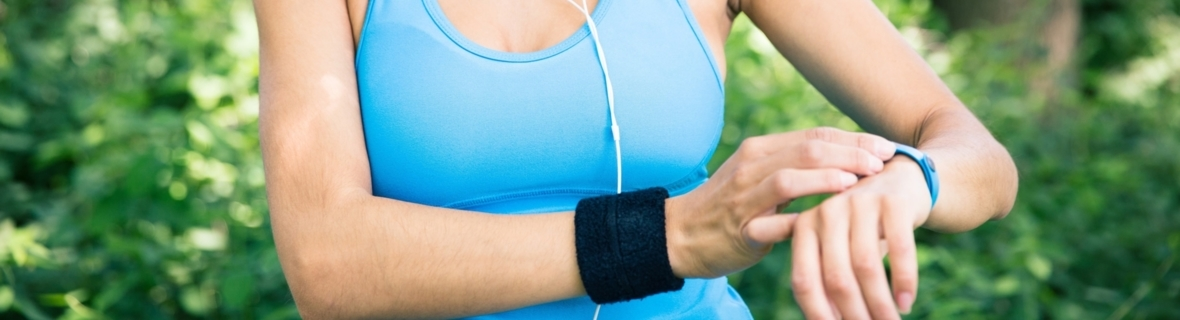 Vancouver stores for motivating fitness gadgets