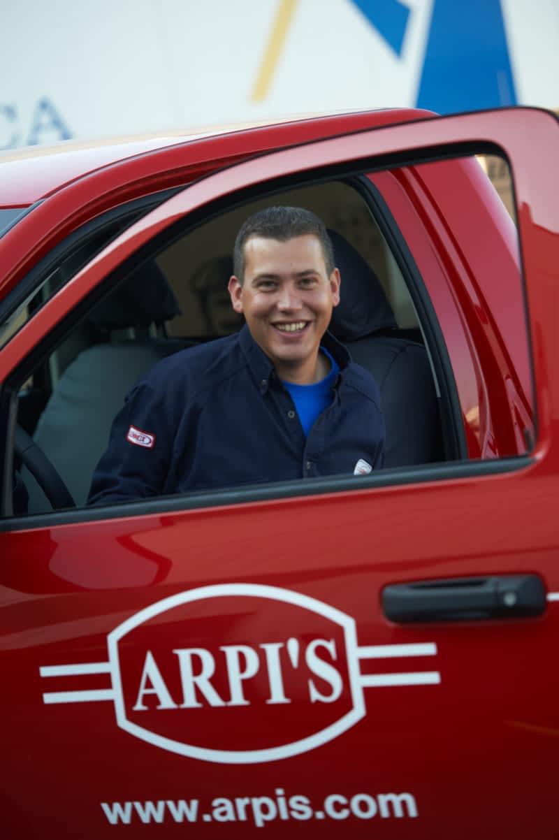 Arpi S Industries Ltd Calgary Ab 6815 40 Street Se
