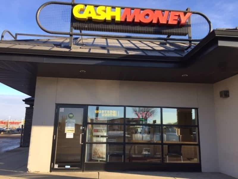 photo Cash Money