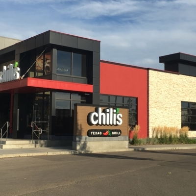 Chili's Texas Grill - Restaurants - 587-521-5635