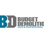 Budget Demolition - Demolition Contractors