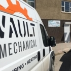 Vault Mechanical - Air Conditioning Contractors - 204-470-3305