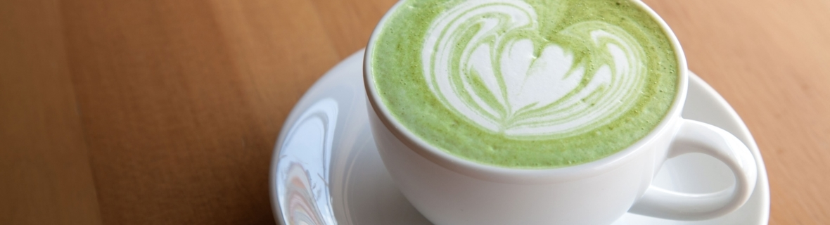 Matcha lattes are the go-to drink at these Vancouver cafés