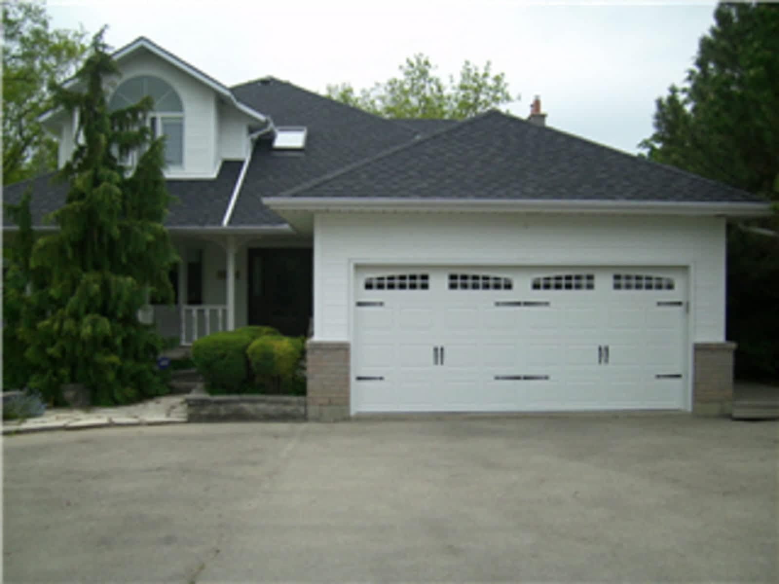 Kb Garage Doors Ltd Opening Hours 5130 Miles Rd Mount Hope On