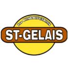 Les Constructions St-Gelais Inc - Entrepreneurs en excavation