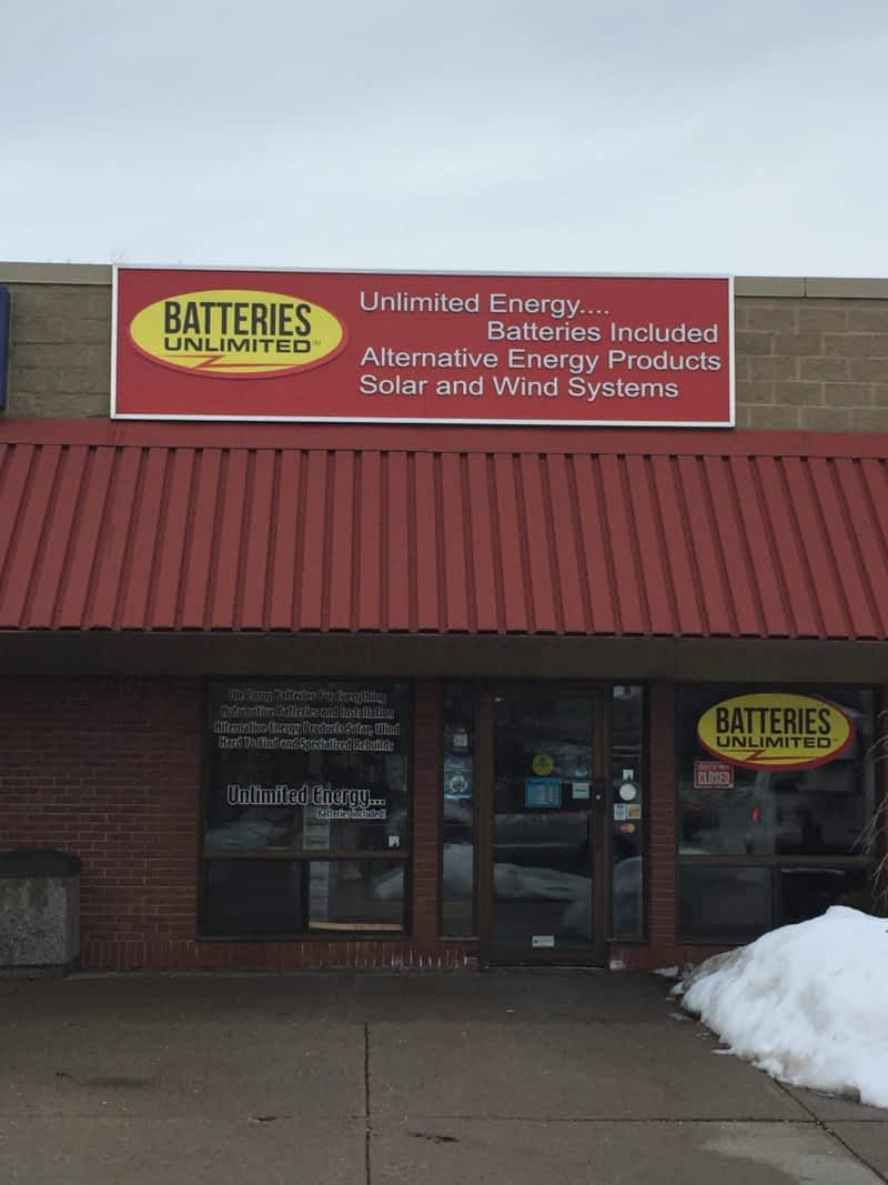 photo Batteries Unlimited Corp