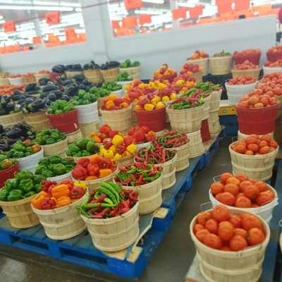 Sami Fruits - Magasins de fruits et légumes - 514-421-6333