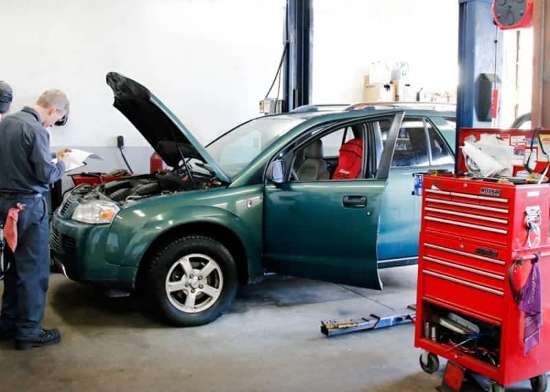 photo Foreman's Integra Tire Auto Centre