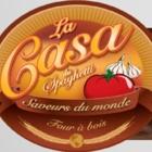 Casa du Spaghetti - Salle à manger - Restaurants de fruits de mer