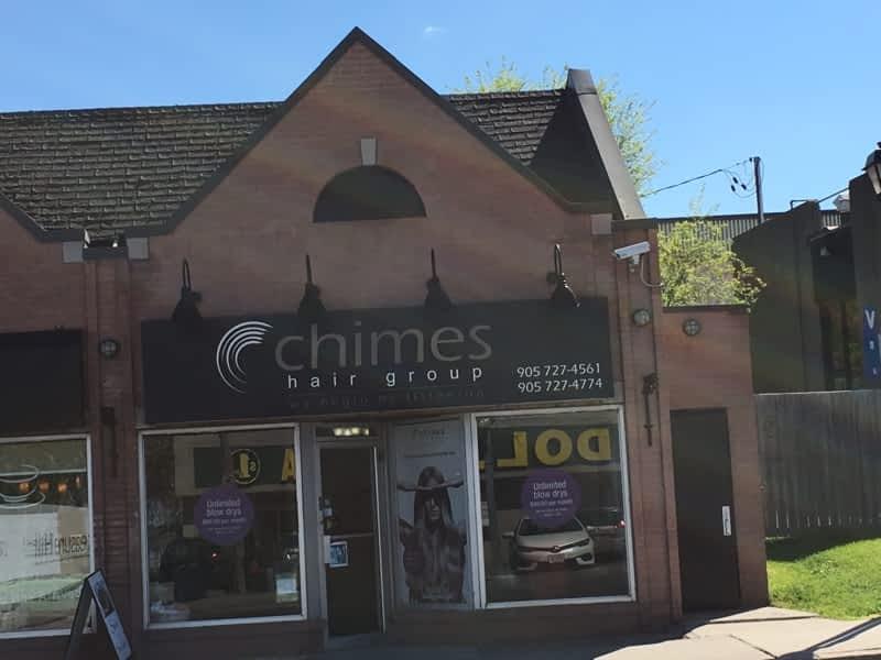 photo Chimes Hair Group