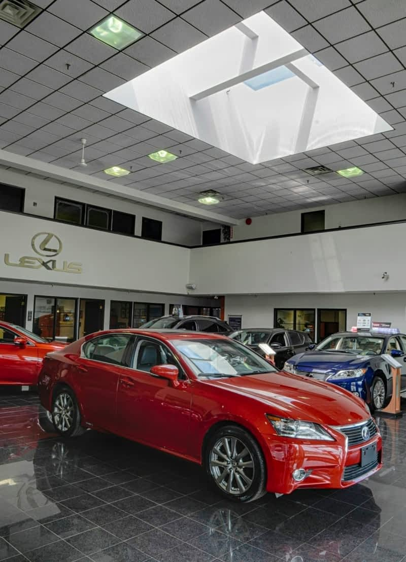 Ken Shaw Lexus Toronto On 2336 St Clair Ave W Canpages