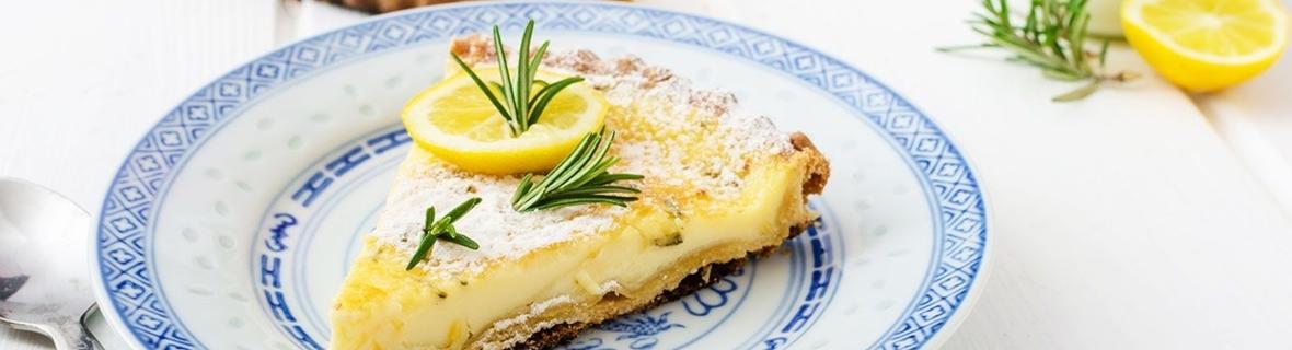 Gluten-free desserts in Vancouver