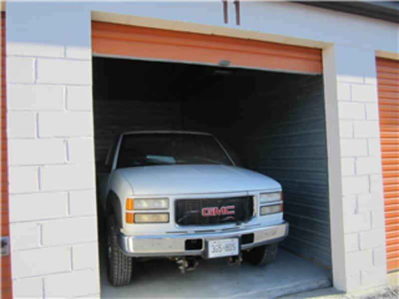 Imdoor Car Parking Storage Near Me