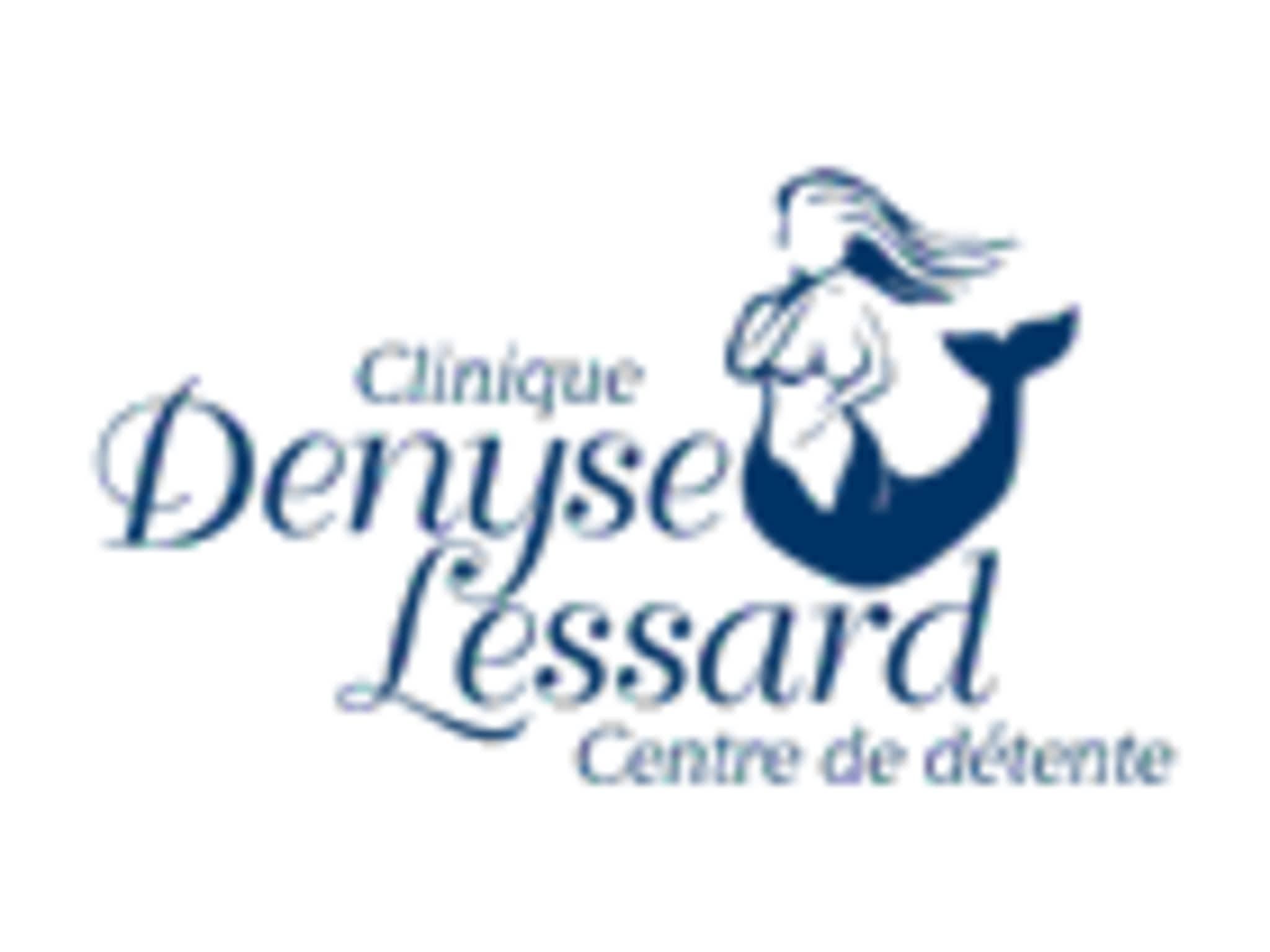 photo Clinique Denyse Lessard