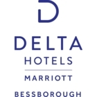 Delta Hotels by Marriott Bessborough - Hotels - 306-244-5521