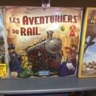 Franc Jeu - Toy Stores - 450-437-2937