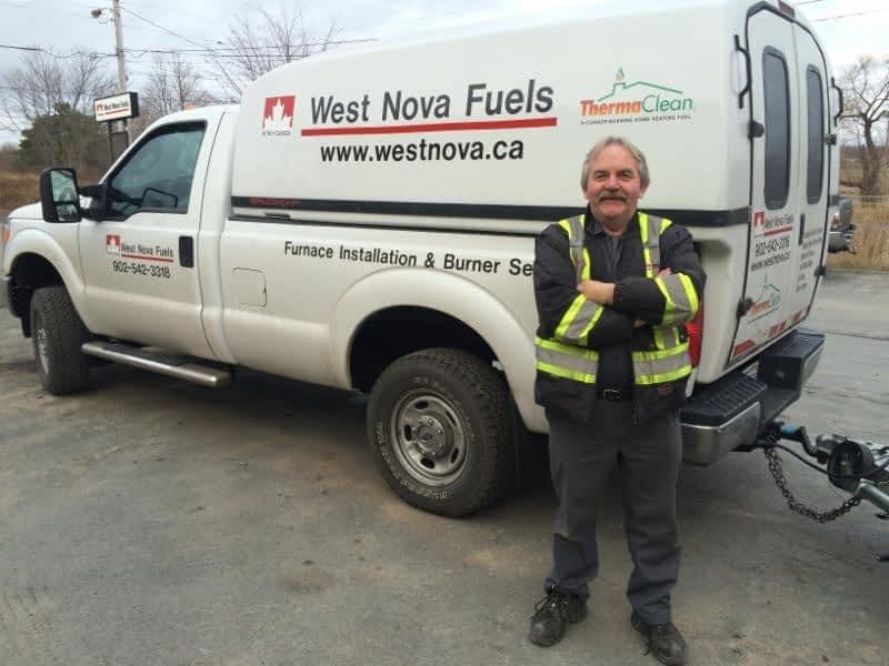photo West Nova Fuels