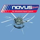 Novus Auto Glass - Pare-brises et vitres d'autos - 902-436-3444
