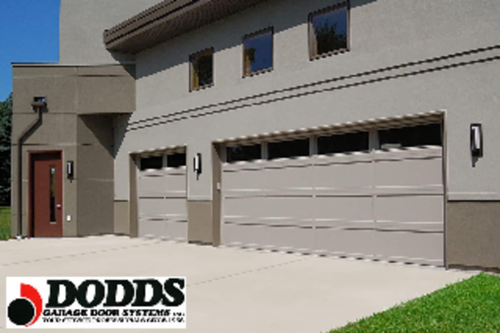 Dodds Garage Door Systems Inc Opening Hours 346 Newkirk Rd