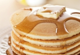 Montreal's must-try pancake restaurants