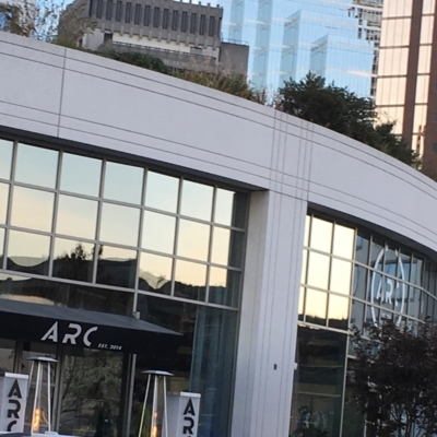 ARC Restaurant - Restaurants