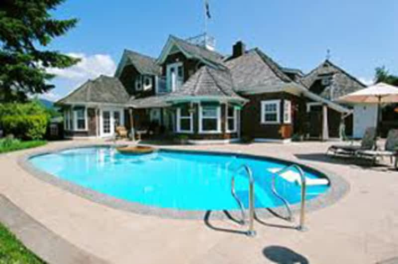photo Crystal Clear Pool & Spa Ltd