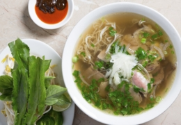 Taste of Saigon: Vietnamese and pho restaurants in Toronto
