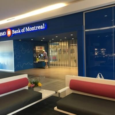 BMO Bank of Montreal - Banks - 613-384-5221