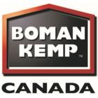 Boman-Kemp Canada - Vinyl Windows