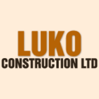 Luko Construction Ltd - Excavation Contractors