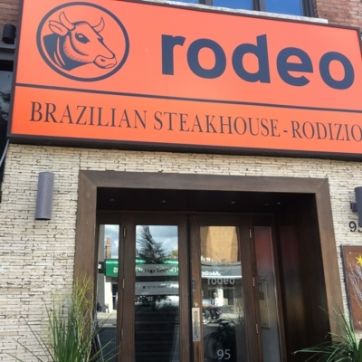 Rodeo Brazilian Steakhouse Rodizio - Steakhouses
