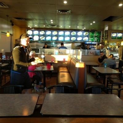 ZET Drive-Inn Restaurant - Restaurants - 905-678-1114